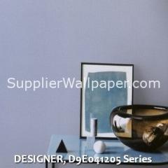 DESIGNER, D9E041205 Series