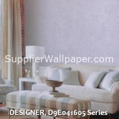 DESIGNER, D9E041605 Series