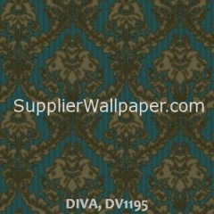DIVA, DV1195