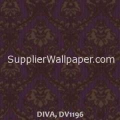 DIVA, DV1196