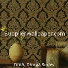 DIVA, DV1198 Series