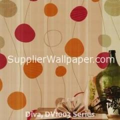 DIVA, DV1003 Series