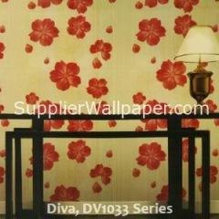 DIVA, DV1033 Series