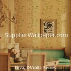 DIVA, DV082 Series
