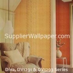 DIVA, DV1291 & DV1293 Series