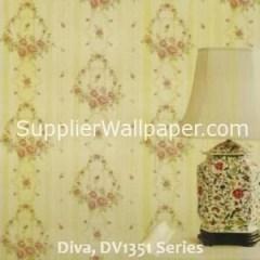 DIVA, DV1351 Series