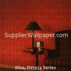 DIVA, DV1353 Series