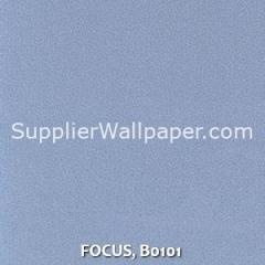 FOCUS, B0101