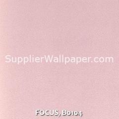 FOCUS, B0104