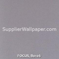 FOCUS, B0106