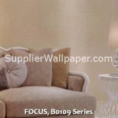 FOCUS, B0109 Series