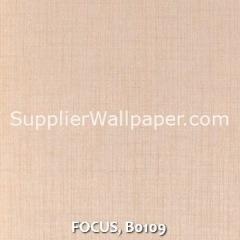 FOCUS, B0109