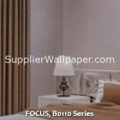 FOCUS, B0110 Series