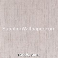 FOCUS, B0110