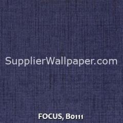 FOCUS, B0111