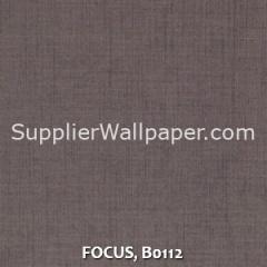 FOCUS, B0112