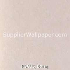 FOCUS, B0114