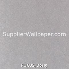 FOCUS, B0115