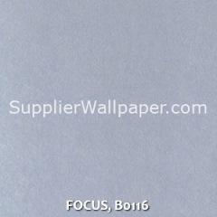 FOCUS, B0116