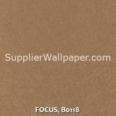 FOCUS, B0118