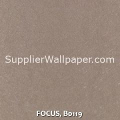 FOCUS, B0119