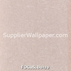 FOCUS, B0120