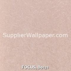 FOCUS, B0121