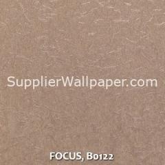 FOCUS, B0122 Series