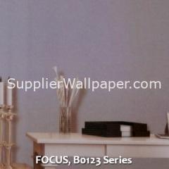 FOCUS, B0123 Series