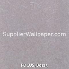 FOCUS, B0123