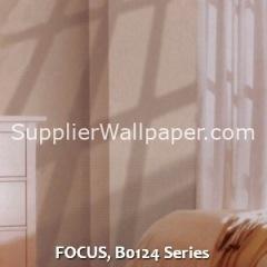 FOCUS, B0124 Series