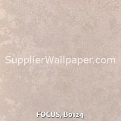 FOCUS, B0124