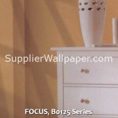 FOCUS, B0125 Series