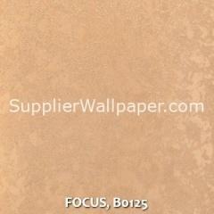 FOCUS, B0125