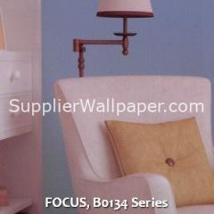 FOCUS, B0134 Series