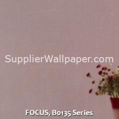 FOCUS, B0135 Series