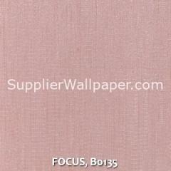 FOCUS, B0135