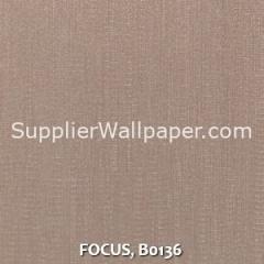 FOCUS, B0136