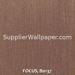 FOCUS, B0137