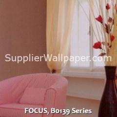 FOCUS, B0139 Series