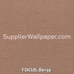 FOCUS, B0139