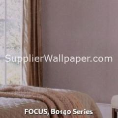FOCUS, B0140 Series