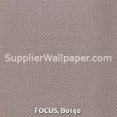 FOCUS, B0140