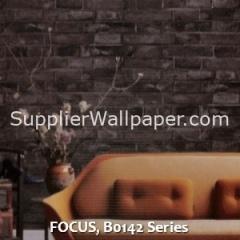 FOCUS, B0142 Series