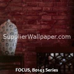 FOCUS, B0143 Series
