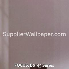 FOCUS, B0145 Series