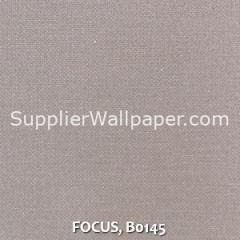 FOCUS, B0145