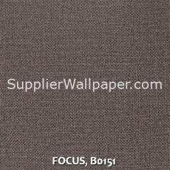 FOCUS, B0151