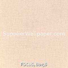 FOCUS, B0158