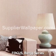 FOCUS, B0159 Series